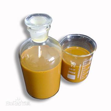 聚合氯化铁厂家批发-湖南聚氯化铁-供应