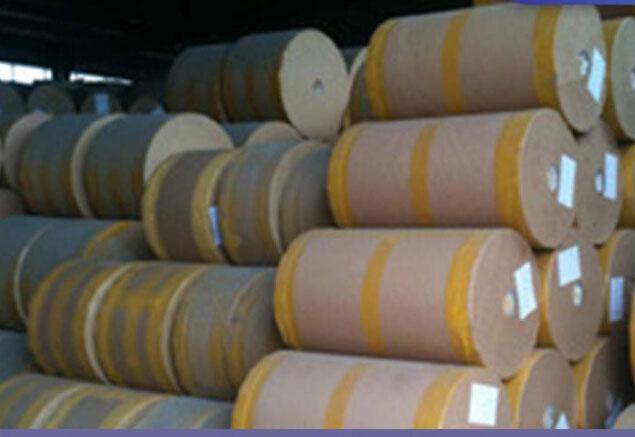 华泰淋膜原纸_博大纸业_出色的淋膜原纸供应商