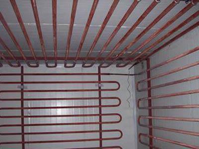 杭州钢排管多少钱_雪峰制冷优良的钢排管