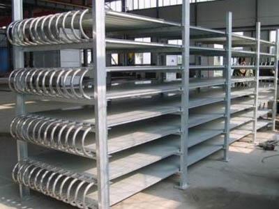 广东冷库钢排管厂家-河南钢排管专业供应