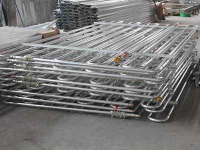 河南冷库铝排管价格_具有口碑的铝排管供应商_雪峰制冷