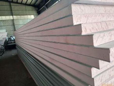 山东冷库板厂家|大量供应出售冷库板