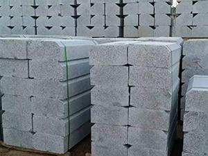 安徽石材-哪里可以买到质量好的路边石