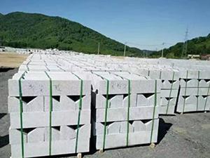 本溪石材厂_为您推荐吉林蛟河友金石材厂性价比高的路边石