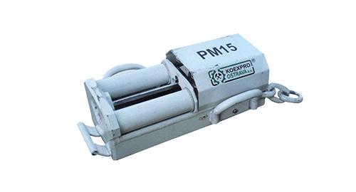 乳化液牽引器 PM 15