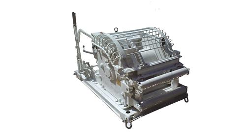 乳化液絞車 VTH 1 WK