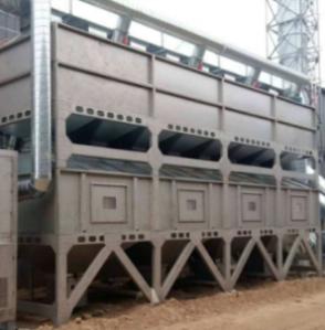 催化燃燒廢氣凈化器