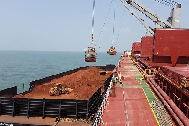 江苏中东回中国的回程散货船联系方式-服务好的回程散货船船东徐州哪有