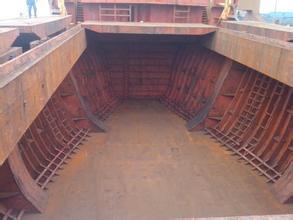 高水平的中东波斯湾铁矿水渣船-铁矿船报价