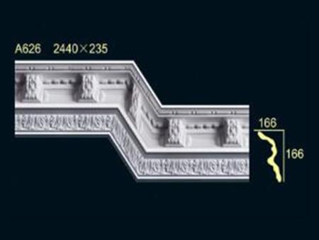 石膏天花造型角品牌-陕西口碑好的安康石膏线厂商推荐