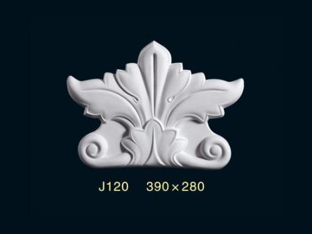 延安石膏顶角线代理-出售西安好用的延安石膏线