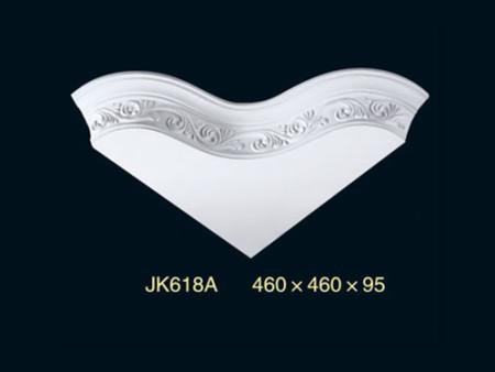 安康石膏壁炉品牌排行|好用的安康石膏线条当选晨光石膏线