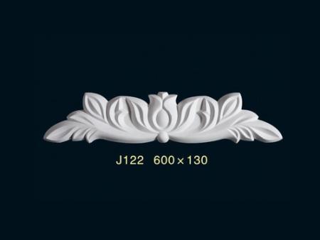 家装石膏线厂家批发|西安品质好的安康石膏线条