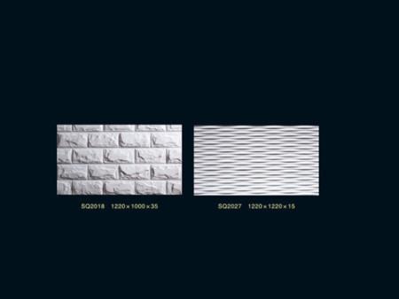 石膏弧线品牌-大量出售超值的商洛石膏线