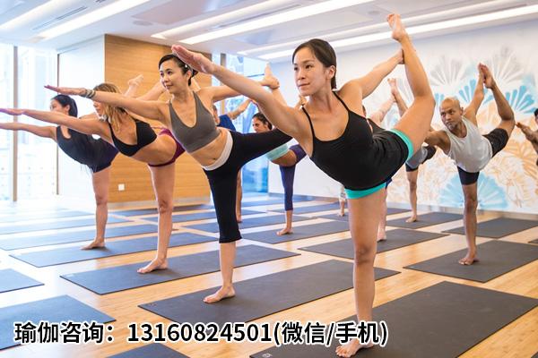 全能型瑜伽教練培訓