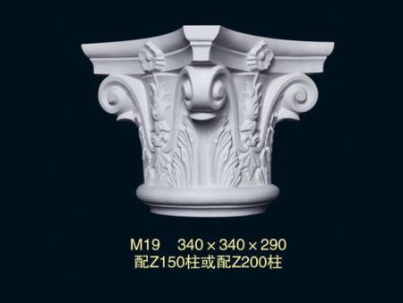 石膏浮雕板材哪个牌子好-哪里有卖品牌好的延安石膏线条