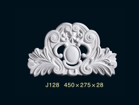 汉中石膏罗马柱厂家批发-陕西高质量的汉中石膏线条批销