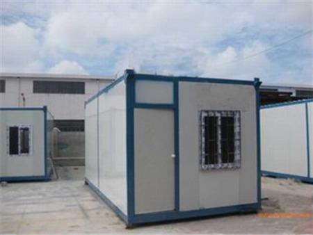 延安集装箱活动房多钱一个_供应西安品质好的延安住人集装箱
