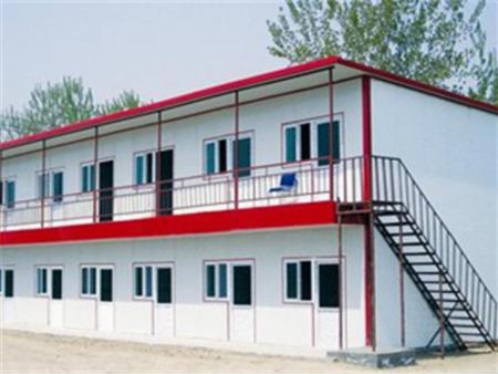 西安集装箱厂家_哪里有销售专业的榆林住人集装箱