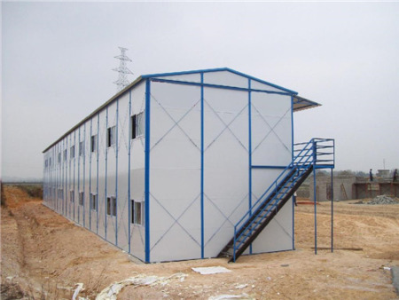 住人集装箱-西安优惠的铜川推荐-住人集装箱