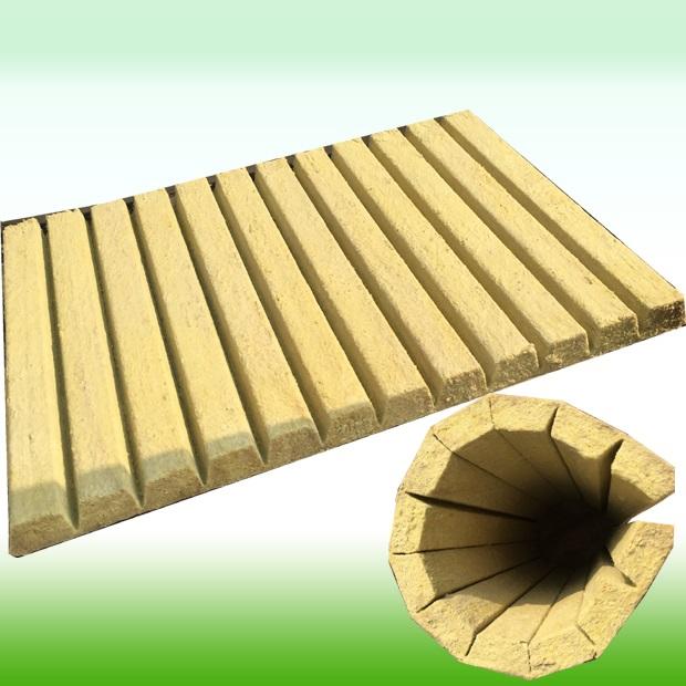 定制岩棉切管-廊坊庆源提供优惠的岩棉保温材料切割线刀