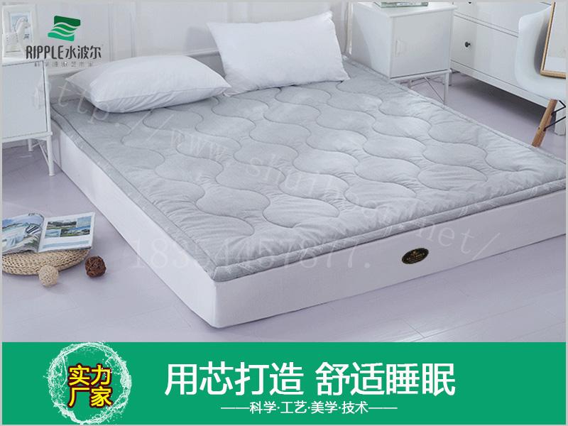 四川石墨烯床垫厂家-水波尔家居_声誉好的石墨烯床垫供应商