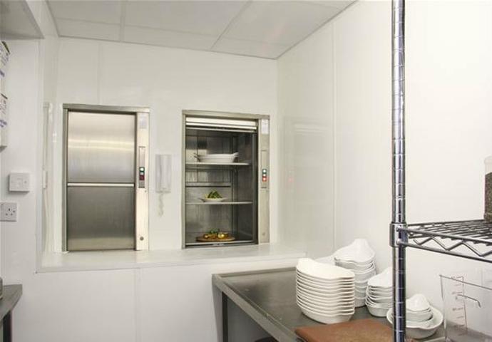 餐梯厂家-供应好用的广西食梯