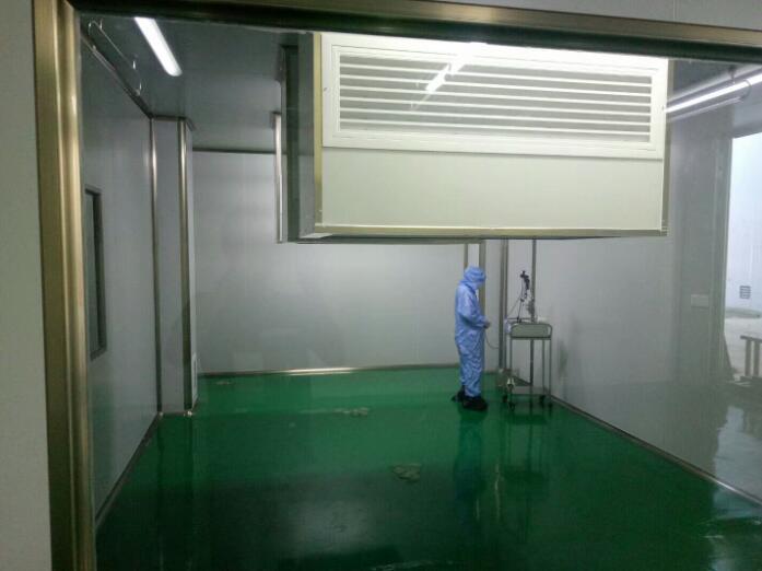 南宁无尘车间|可信赖的无尘净化工程就在广西峰亮净化