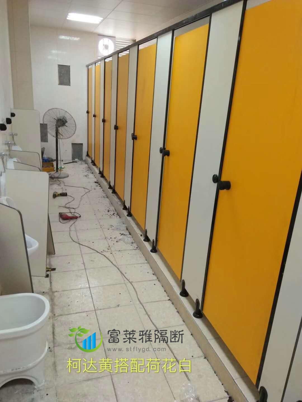 实惠的卫生间隔断-想买高品质卫生间隔断就到富莱雅隔断