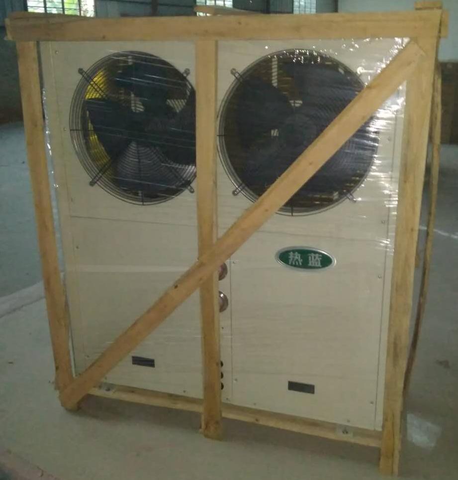 空气能工程热水机组代理-具有良好口碑的空气能热水器价位