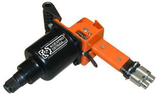 乳化液冲击扳手 HPU3500WK市场,辽宁乳化液冲击扳手
