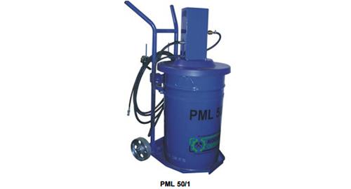 浙江气动黄油枪PML50/1-艾狮柏提供口碑好的气动黄油枪 PML 50/1