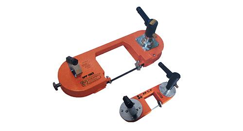 便携式气动带锯 PP1.P讯息-贵州便携式气动带锯PP1.P