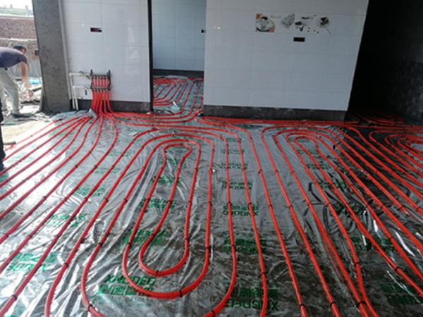 专业的安装地暖公司推荐-锦州地暖维修