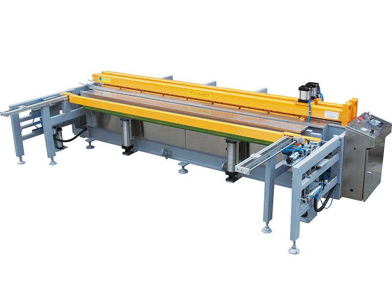 江西焊折一體機市場價格_質量好的塑料板焊折一體機哪里有賣