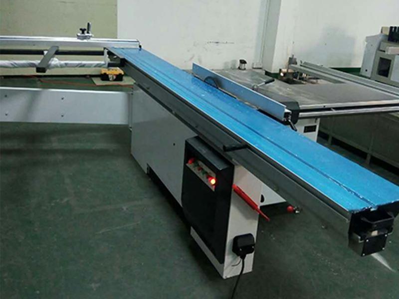 無錫塑料板精密推臺鋸廠家推廣_供應廣東價格合理的塑料板精密推臺鋸