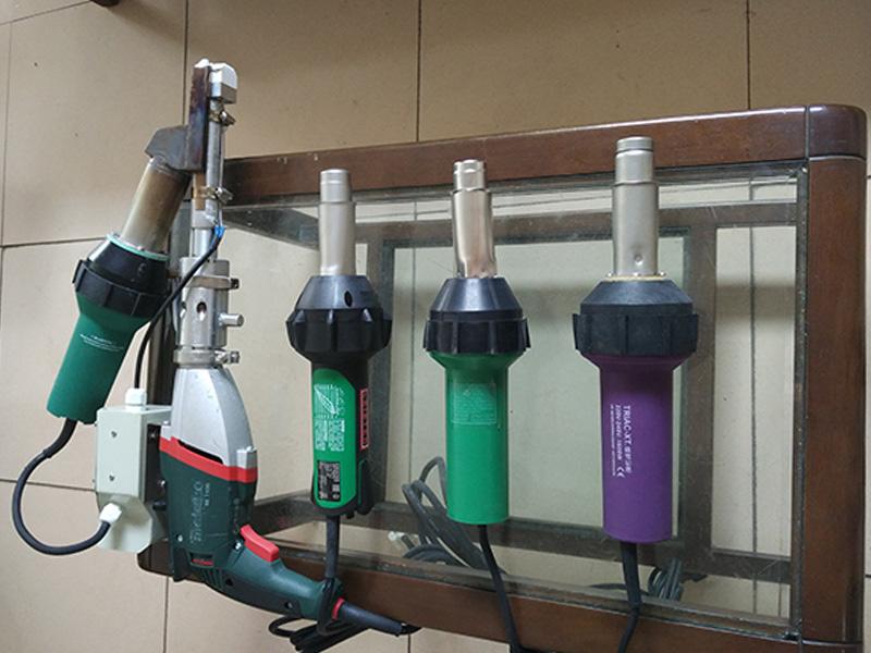 廣東塑料焊槍批發價格-耐用的塑料焊槍供應信息