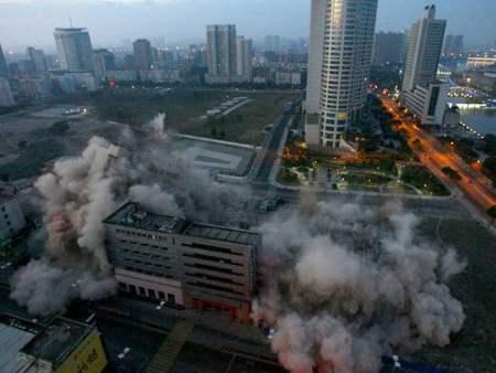 杭州房屋拆除,混凝土切割,楼板拆除,墙体拆除,承重墙