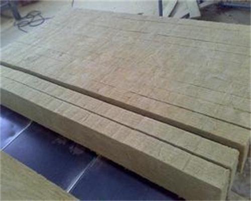 岩棉条——兰州憎水岩棉条生产厂家
