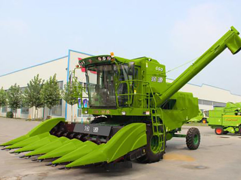 绵阳玉米籽粒收割台价格-供应河南质量好的玉米籽粒收割台
