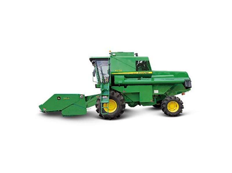 玉溪玉米籽粒收割台价格-买玉米籽粒收割台_来锐辉机械