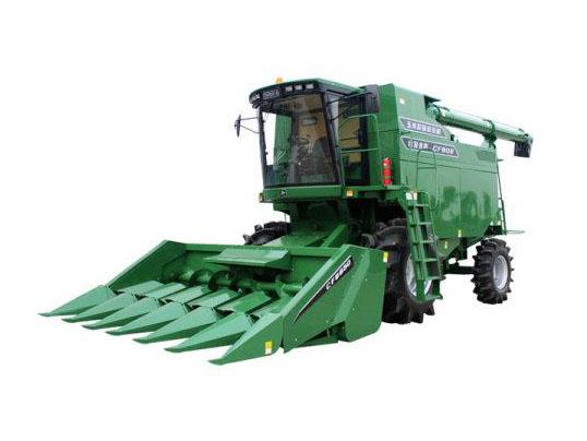昆明玉米籽粒收割台厂家|锐辉机械供应价位合理的玉米籽粒收割台