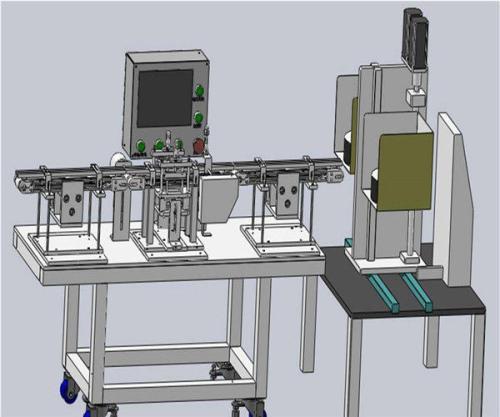 铁岭机械加工_提供质量好的非标设备制作