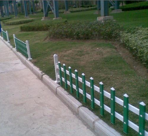 可信赖的草坪护栏经销商-三门峡草坪护栏厂家