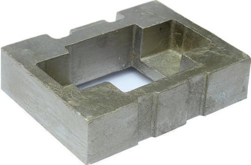性價比高的配件翻砂鑄造-宏鑄機械配件有限公司-鑄造加工廠