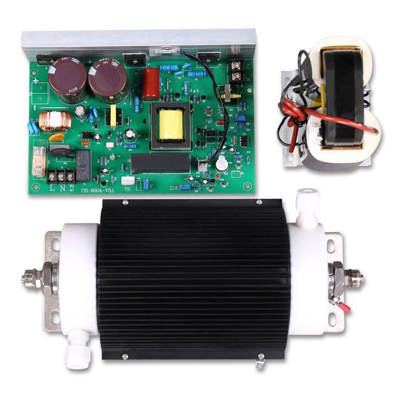 风冷臭氧配件厂商_广州创环臭氧臭氧发生器配件要怎么买
