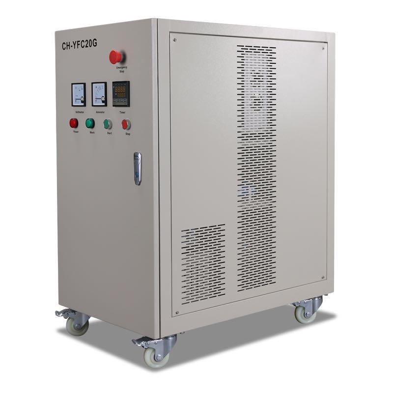 优质臭氧发生器蛋白质分离器-广州价位合理的臭氧发生器哪里买