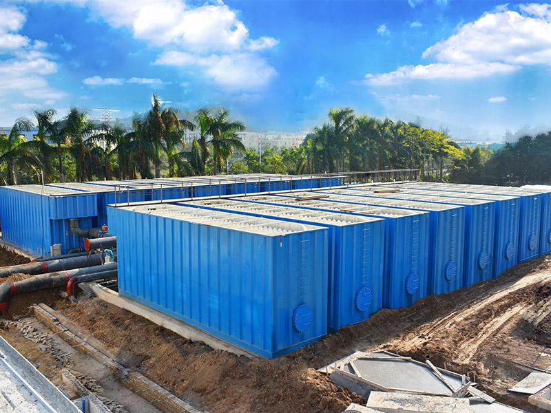 深圳清泉-深圳超好用的污水处理设备出售