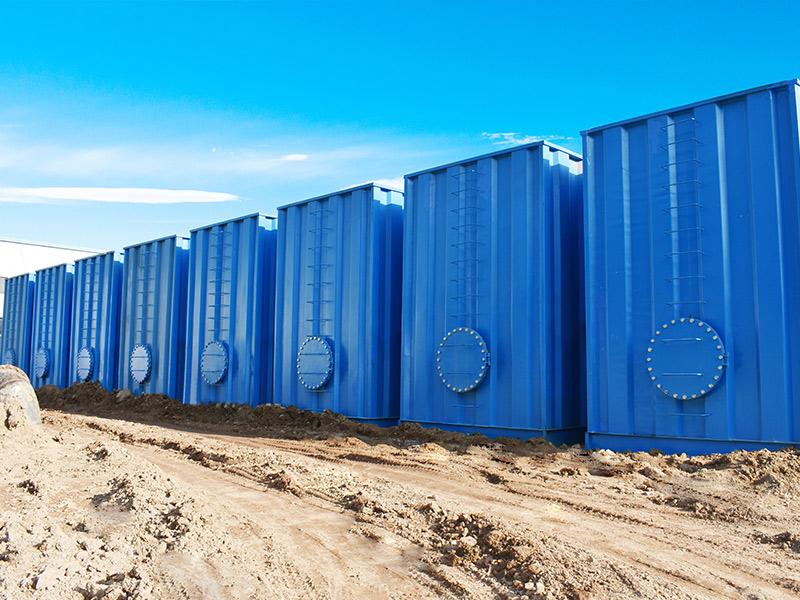 污水处理方法_清泉水业专业提供污水处理厂提标改造