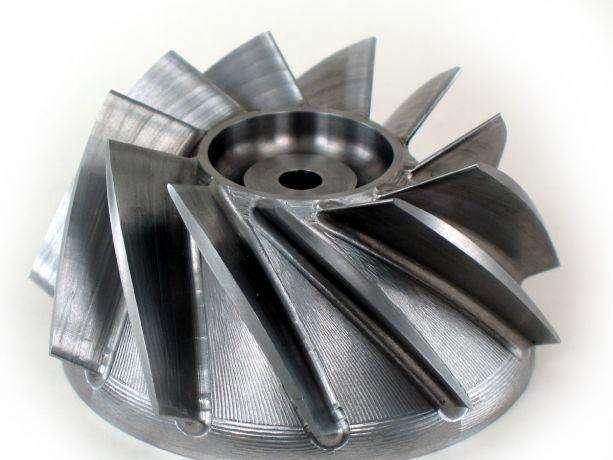 铝件精密铸造
